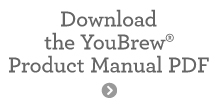 Youbrew Manual