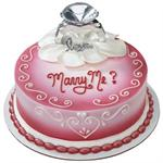 TBK Bridal Shower Cake Kits