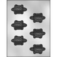 turtle chocolate mold 90-1261