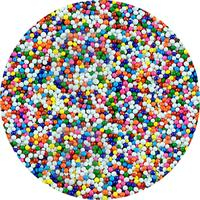 TBK Colored Nonpareils Sprinkles