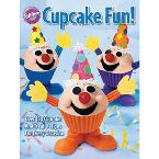 TBK Cupcake Decorating Books