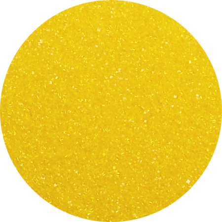 TBK Yellow Sanding Sugar