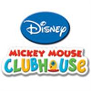 TBK Disney Mickey Mouse Clubhouse