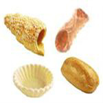 TBK Pastry Shells
