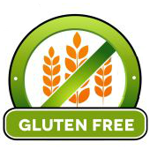 Guaranteed Gluten Free