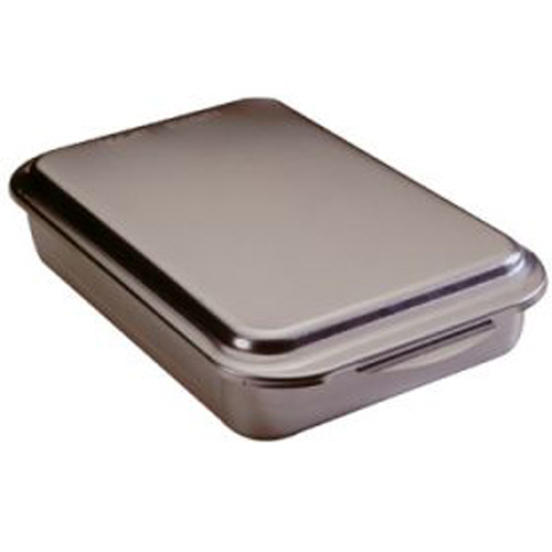 Nordic Ware Commercial 9 In X 13 In Cake Pan With Metal Lid