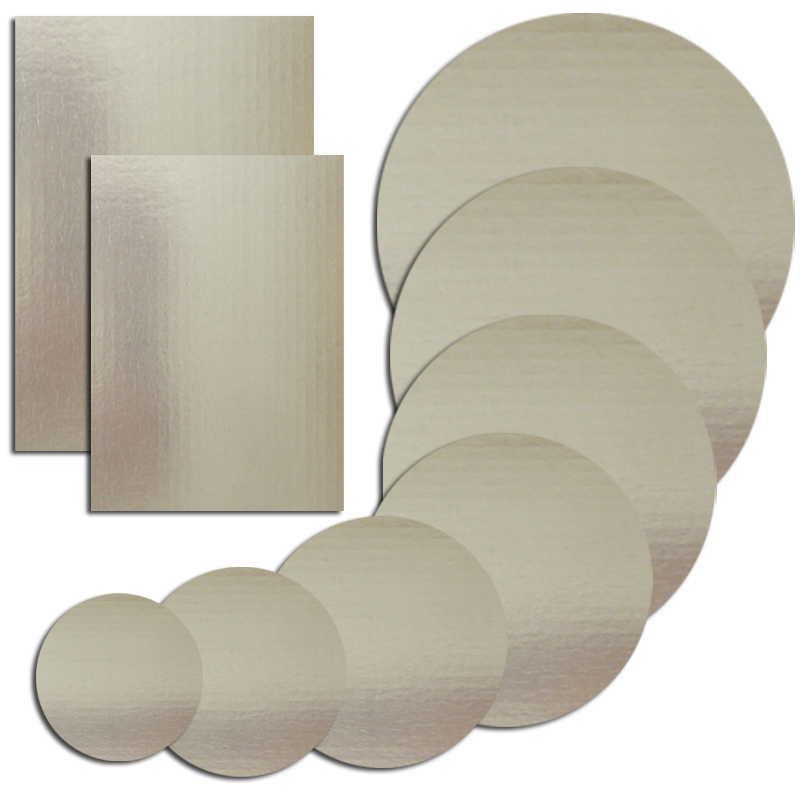 Inch Round Cake Boards