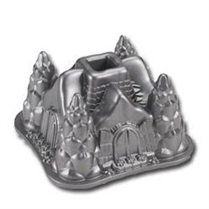Nordic Ware Platinum Cottage Bundt Pan