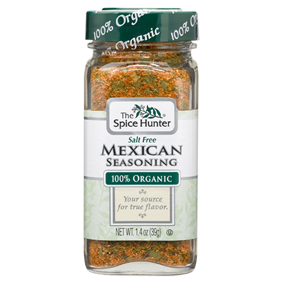 Spice Hunter Mexican Seasoning Blend 1.5 oz.