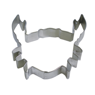 TBK Crab  Cookie Cutter
