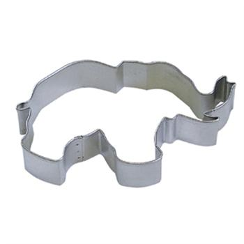 TBK Large Elephant  Cookie Cutter