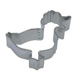 TBK Duck  Cookie Cutter