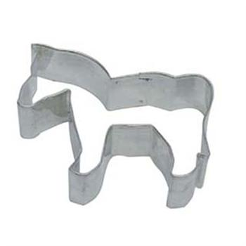 TBK Horse  Cookie Cutter