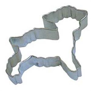 TBK Lamb  Cookie Cutter
