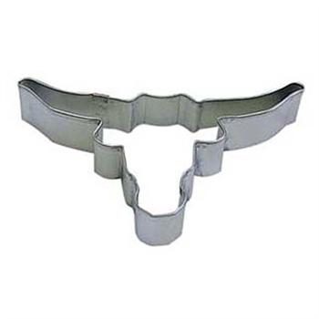 TBK Longhorn  Cookie Cutter