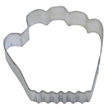 TBK Baseball Glove  Cookie Cutter