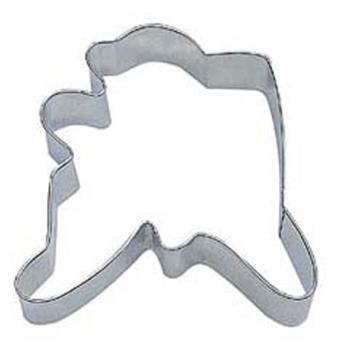 TBK State of Alaska  Cookie Cutter