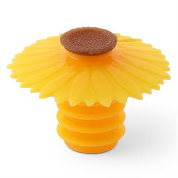 Charles Viancin Sunflower Wine Stopper