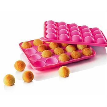 cake pop molds zeal creative cakes silicone cake pop mold 2292