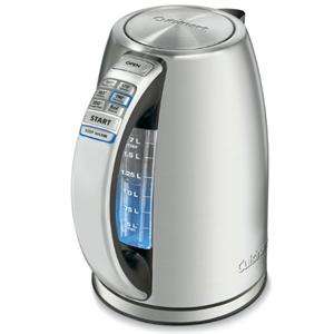 Cuisinart PerfecTemp Cordless Electric Kettle