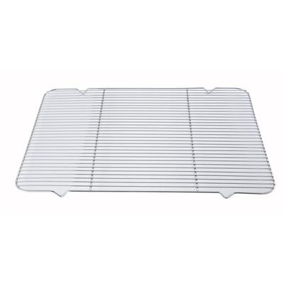 Winco Chrome Full Sheet Icing/Cooling Rack 25 x 16.5 x 1 inch