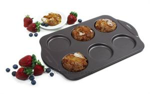 Norpro Nonstick Muffin Crown Pan