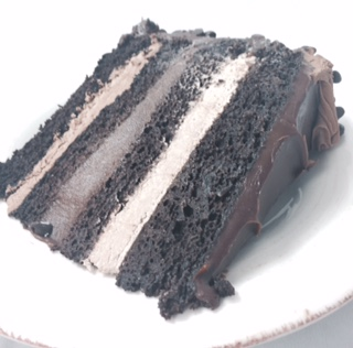 TBK Professional Devil's Food Cake Mix