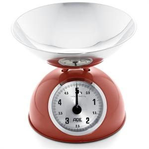 Ade - Luisa Mechanical Kitchen Scale