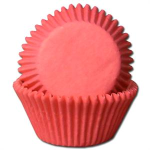 TBK Pink Baking Cups