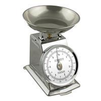 Fox Run Brands Small Stainless Steel Kitchen Scale