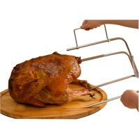 The Original Turkey Dunrite Turkey Roaster