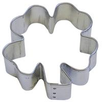 TBK Clover  Cookie Cutter
