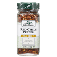 Spice Hunter Crushed Red Chili Pepper 1.3 oz