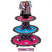 Wilton Monster High Treat Stand