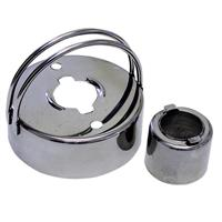 TBK 2-3/4 in. Stainless Steel Donut Cutter