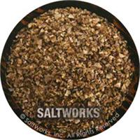 Salt Works Durango Hickory Smoked Salt, 5 oz