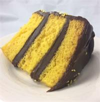TBK Yellow Cake Mix