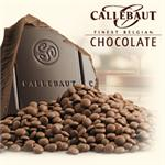 Callebaut Real Semi Sweet Chocolate