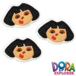 Wilton Dora the Explorer Icing Decorations