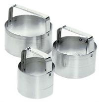 Fox Run 3-pc. Biscuit Cutter Set