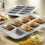 USA Pan Mini Loaf Panel Pan