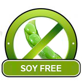 Guaranteed Soy Free