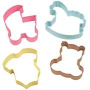 TBK Cookie Cutter Sets