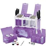 TBK Cake Decorating Sets & Tool Caddys