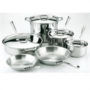 TBK Professional Stainless Steel Cookware