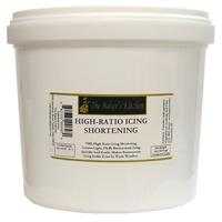 TBK High Ratio Icing Shortening